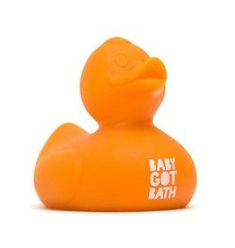 Wonder Duck, Baby Got Bath