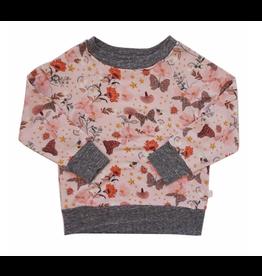 Miki Miette Garden Wonderland Pullover