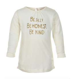 Creamie LS Silly, Honest, Kind Tee