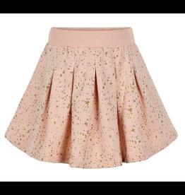 Creamie Pink & Gold Fleck Skirt