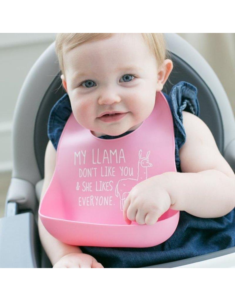Wonder Bib, Mama Llama