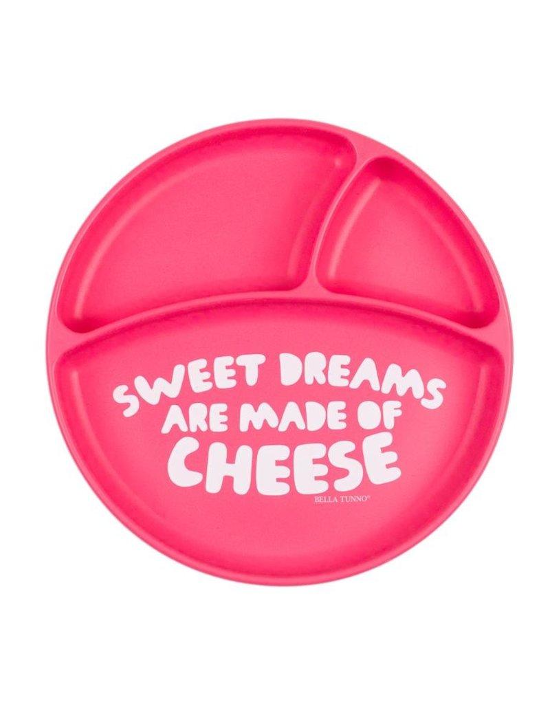 Wonder Plate, Sweet Dreams