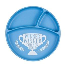 Wonder Plate, Winner Winner