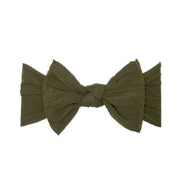 Knot, Army Green