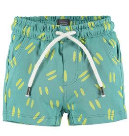 Baby Boy Shorts, Turq