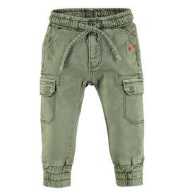 Boys Pants, Jungle