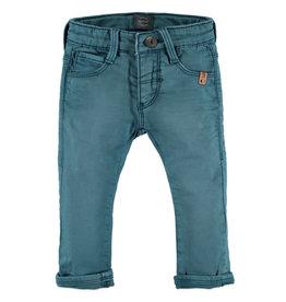 Boys Pants, Petrol SS20