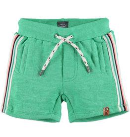Boys Sweatshorts, Fluor Green