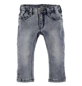 Boys Jogg Jeans, Smoke Blue Den