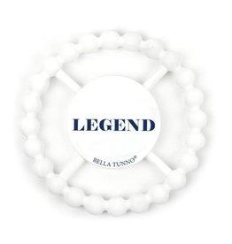 Happy Teether, Legend