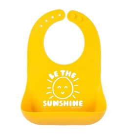 Wonder Bib, Be the Sunshine