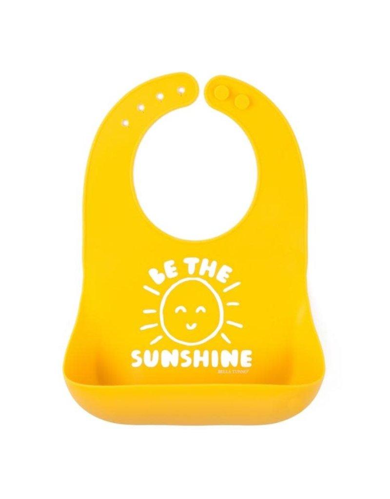Wonder Bib, Be the Sunshine