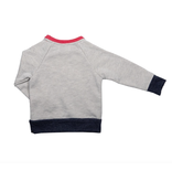 Miki Miette Skate Town Pullover, Iggy