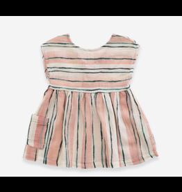 Rita Printed Woven Dress