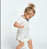 Miki Miette Jennie Valley Girl Dress, Grey