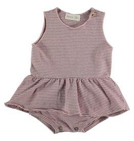 Poppy Dress, Organic Cotton