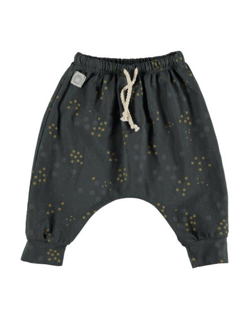 Cedar Printed Pants, Organic Cotton
