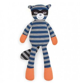 Robbie Raccoon - Plush