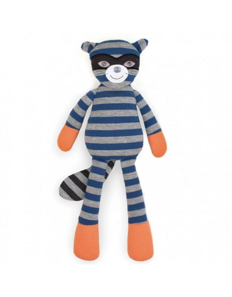 Robbie Raccoon - Plush