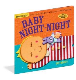 Indestructibles: Baby Night-Night