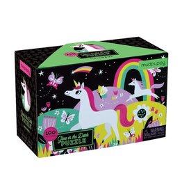 Unicorn Puzzle GITD