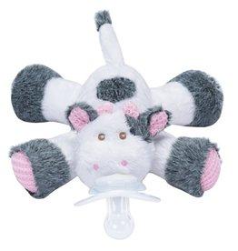 Paci Plushie - Cutsie Cow