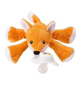 Paci Plushie - Freckles Fox