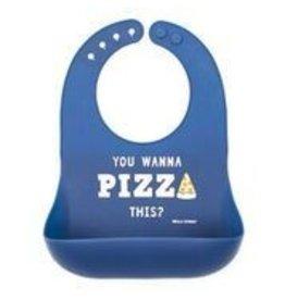 Wonder Bib - Pizza This