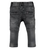 Boys Jeans - Slim Fit Dark Grey Denim