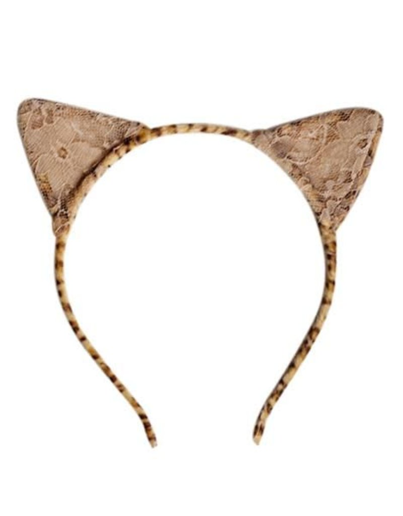 Cat Ears - Brown