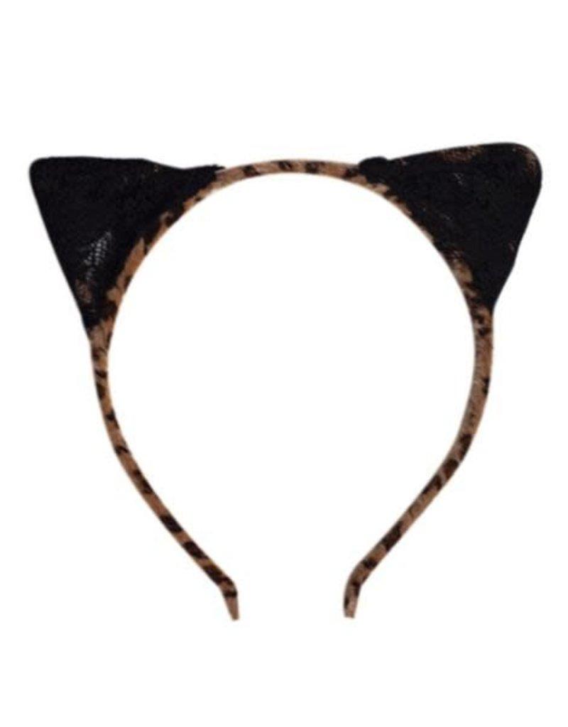 Cat Ears - Black