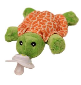 Paci Plushie - Tickles Turtle