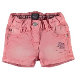 Pink Lemonade Safari Shorts
