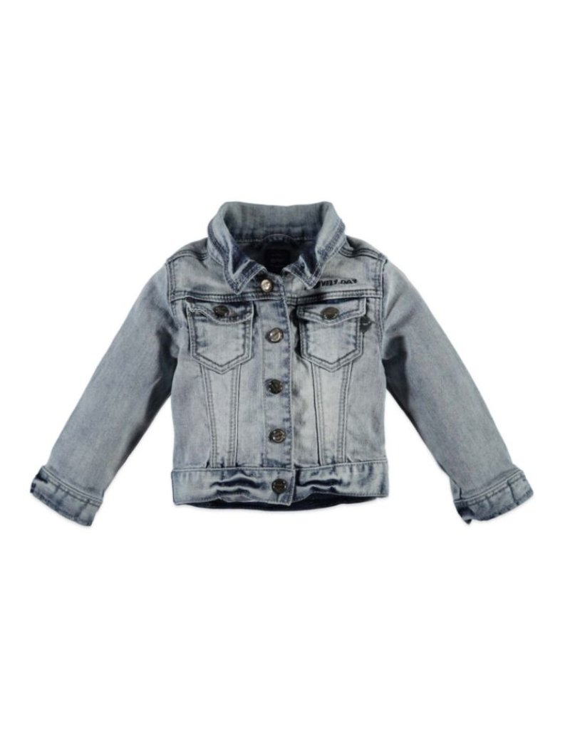 642ee2572 Lovely Day Denim Jacket - Lily Valley Baby
