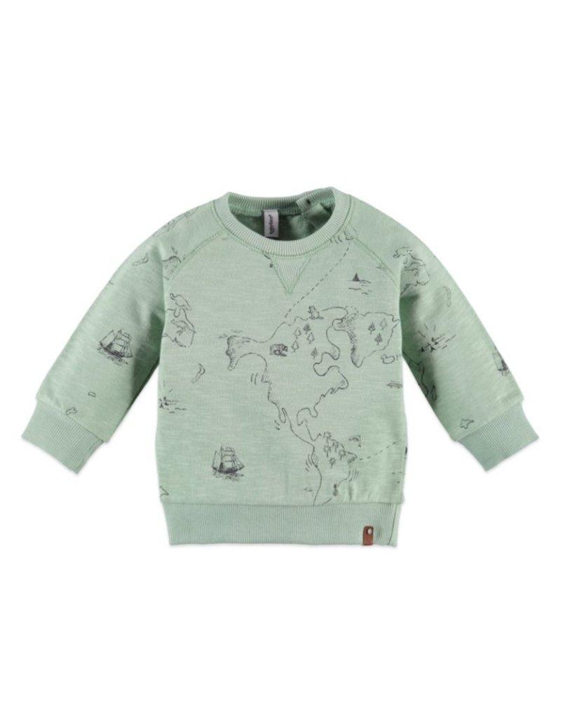 Atlas Boys Sweatshirt