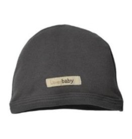 Organic Cute Cap, Gray