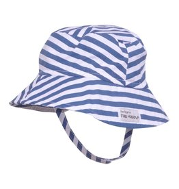 Bucket Hat - Hampton Stripe