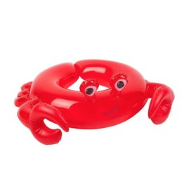 Kiddy Float, Crabby