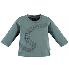 Day at the Races Long Sleeve