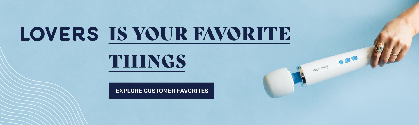 Your Favorite Things