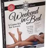 Little Genie Weekend in Bed Game Kit