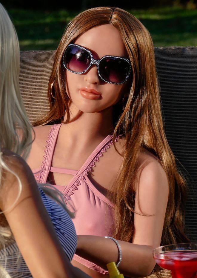 Pipedream Products Fantasy Doll - Bella