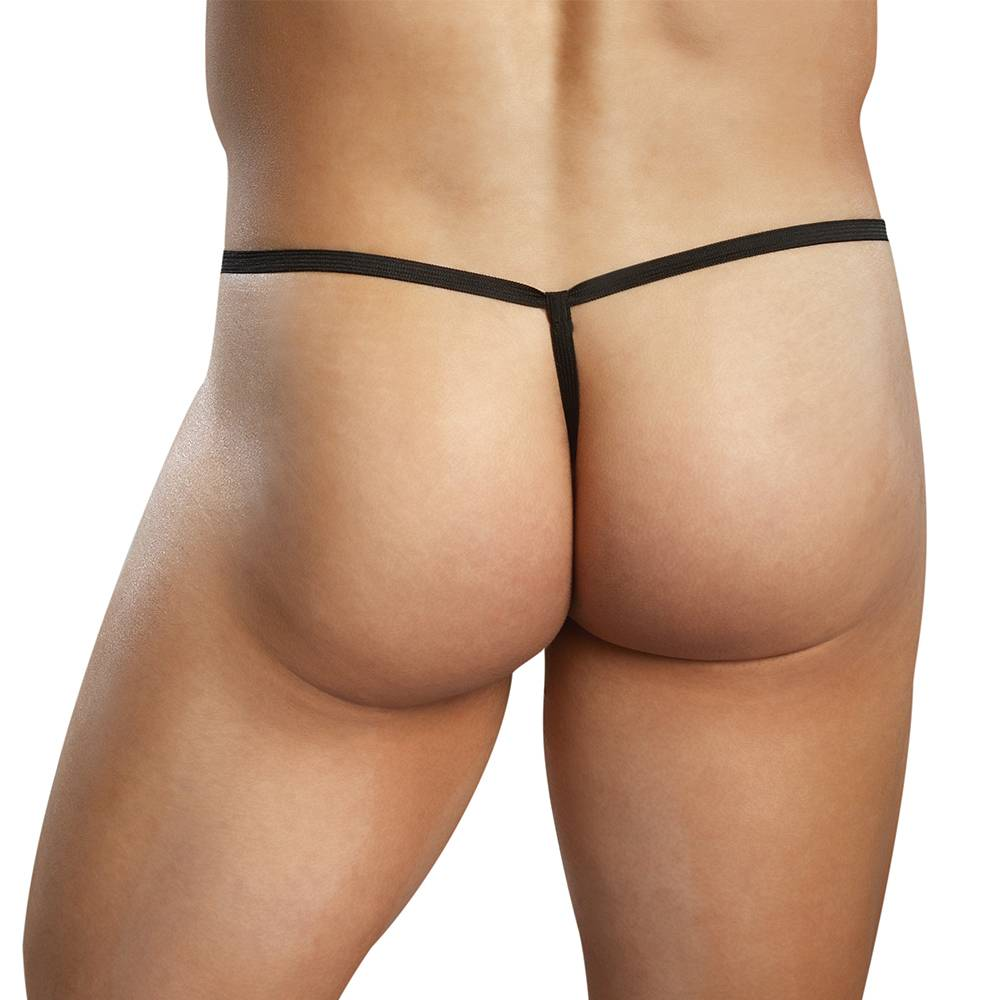 Male Power Strappy Floss G-String