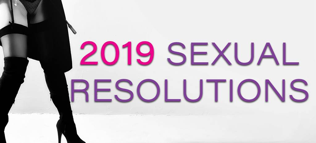 2019 Sexual Resolutions