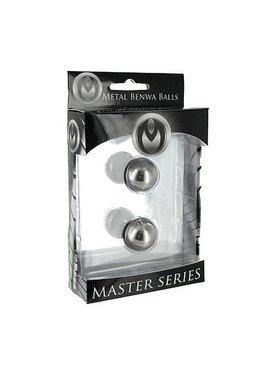 Masters Venus Benwa Steel Balls