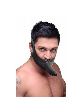 Masters Strap On Mouth Gag