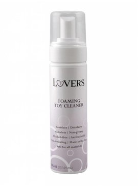 LOVERS Lovers Foaming Toy Cleaner