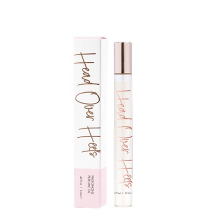 Coochy Head Over Heels Pheromone Perfume - .4 fl oz