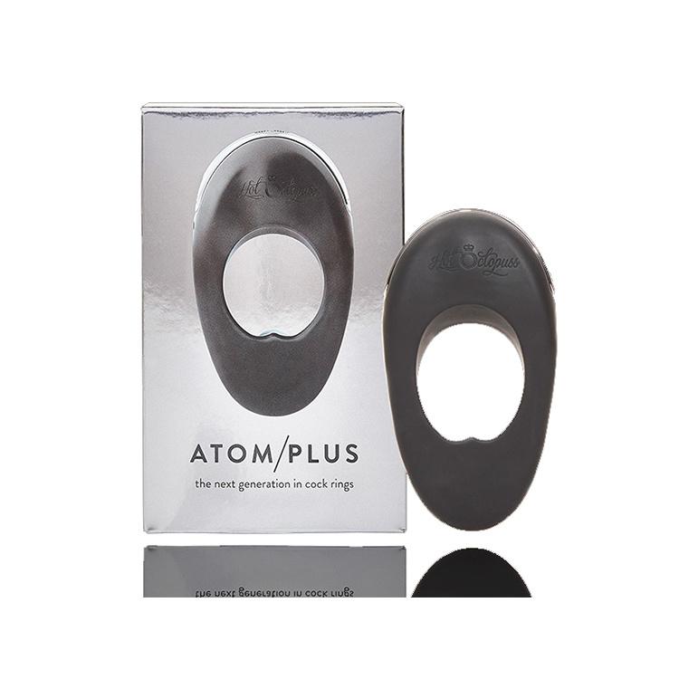 HotOctopuss Atom Plus  Vibrating Cock Ring