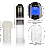 Web Only Product Advanced Auto Smart Pump